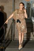 Jennifer Lopez, CBS