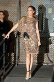 Jennifer Lopez and CBS