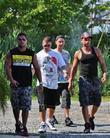 Ronnie Ortiz-Magro, Jagged Edge and MTV
