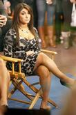 Deena Nicole Cortese 'Jersey Shore' cast members appear...