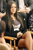Sammi Giancola aka Sweetheart 'Jersey Shore' cast members...