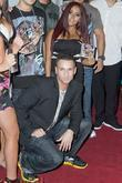 Mike 'The Situation' Sorrentino and Nicole 'Snooki' Polizzi...