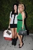 Jayde Nicole and Bridget Marquardt