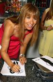'the Real Housewives Of New York City' Star Jill Zarin Signs Autographs At Sugar Factory At The Miracle Mile Shops In The Planet Hollywood Resort Casino