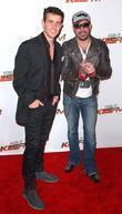 Joey Mcintyre and Aj Mclean