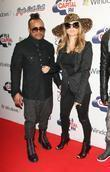 apl.de.ap, Fergie, real name Stacy Ferguson and Taboo...