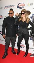 apl.de.ap and Fergie, real name Stacy Ferguson of...