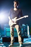 Singer John Mayer
