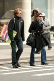 Jon Bon Jovi and wife Dorothea Hurley Jon...