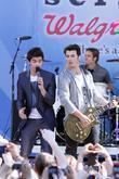 Joe Jonas and Jonas Brothers