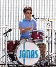 Nick Jonas and Jonas Brothers