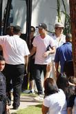 Kevin Jonas and Jonas Brothers