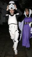 Jimmy Carr, Jonathan Ross and Star Wars