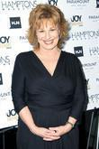 Joy Behar and Paramount Pictures