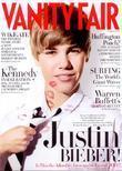 Justin Bieber, Vanity Fair