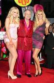 Anna Berglund, Hugh Hefner and Playboy