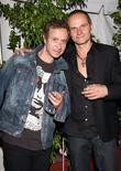 Pauly Shore and Playboy