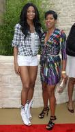 Singer Ciara and Ciara