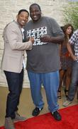 Will Smith and Quinton Aaron