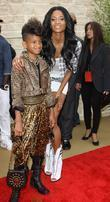 Willow Smith, Ciara