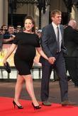 Natalie Cassidy and Boyfriend Adam Cottrell
