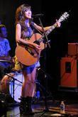 Kate Voegele, Evolution