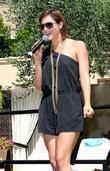 Katherine Mcphee and Las Vegas