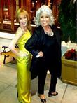 Kathy Griffin and Paula Deen