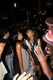 Kelly Rowland, Brandy and Brandy Norwood