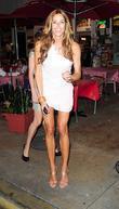Reality Star Kelly Bensimon