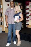 Kendra Wilkinson and husband Hank Baskett