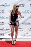 Pop Singer Ke$ha Takes Over Moorea Beach Club At Mandalay Bay Resort