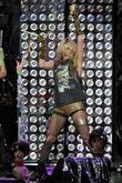 Ke$ha aka Kesha opening act for Rihanna's 'Last...