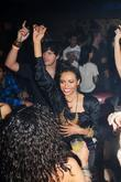 Katerina Graham Hosts A Party At Cameo Nightclub With 15 Of Her Twitter Fans