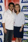 Corbin Bleu and Meredith Vieira The 14th Annual...