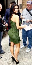 Kim Kardashian, ABC