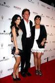 Kim Kardashian, Bruce Jenner and Kris Jenner