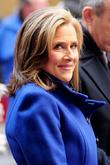 Meredith Vieira and Kings Of Leon