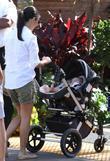Kourtney Kardashian, her son Mason Dash Disick out and about in Malibu