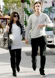 Kourtney Kardashian and Scott Disick