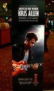 Kris Allen (Poster) The American Idol winner makes...