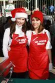 Jennifer Love Hewitt and Alyssa Milano