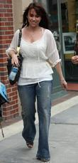 Lacey Chabert  seen out shopping in Beverly...