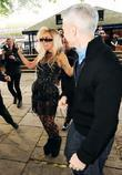 Lady GaGa, Anderson Cooper and CNN