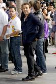 Jeremy Piven, Staples Center