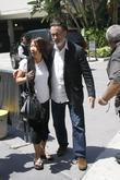 Andy Garcia and a fan