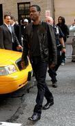Chris Rock, David Letterman
