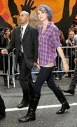 Taylor Swift and Ed Sullivan