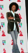 Alex Cuba 11th Annual Latin Grammy Awards Nominations...