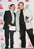 Sandoval and Latin Grammy Awards